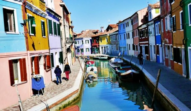 【美麗新世界:威尼斯.有趣的古今法令】
