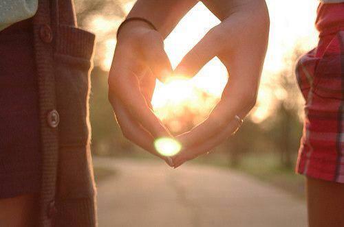 【編者的話】甜蜜桃花源.讓愛情充滿幸福,起動吧!