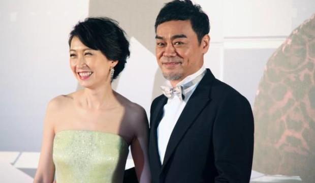 【識話題】劉青雲與郭藹明.太空船的愛情故事