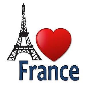 【編者的話】我愛法國・聖誕希望