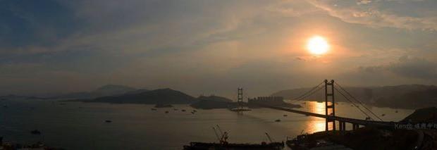 【識古今】尋寶的一年--香港龍脈