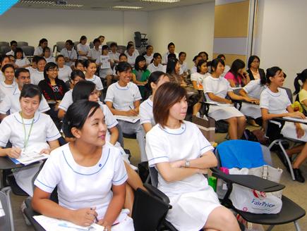 【識升學】新加坡升學