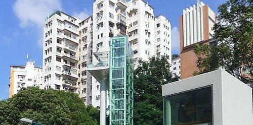 【識社區】猜不到原來區內的電梯這麼重要!?