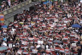 【識時事】我們香港將會何去何從?