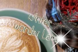 編者的話・聖誕專題:宅文化 II 咖啡之旅