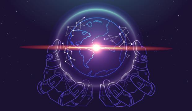 【識時事】全球人類需智慧面對疫情