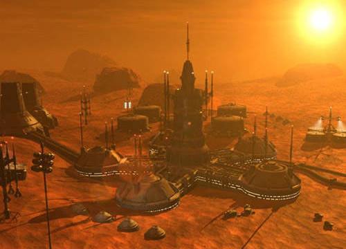 【識專題】我們距離移居火星還有多遠? 從疫情看人類文明發展