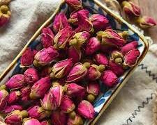 【識保養】 玫瑰花茶功效:緩和情緒和緩解抑鬱